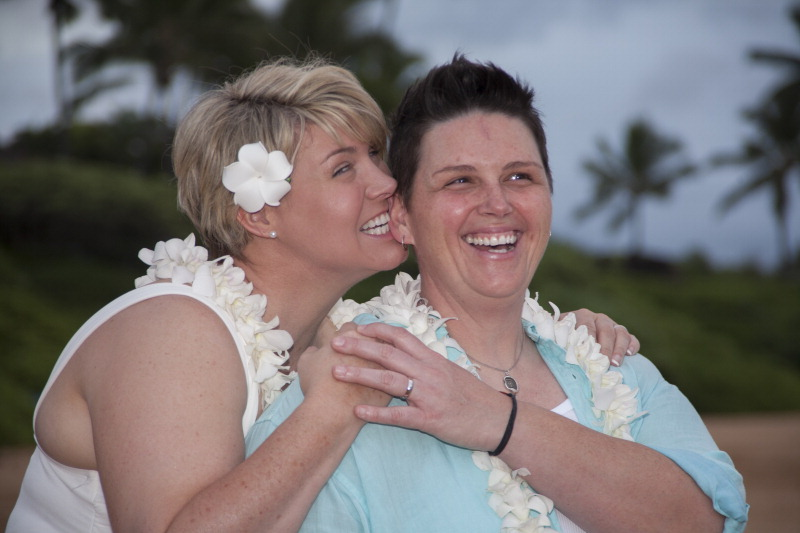 Carrie Hall and Tonya Hill's Honeymoon Registry